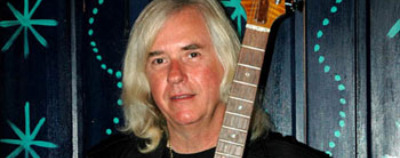 Howard Leese